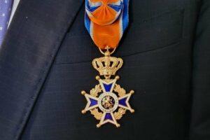 Royal Honours for mathematician Kees Vuik