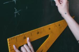 Beroepsprofiel wiskundeleraar